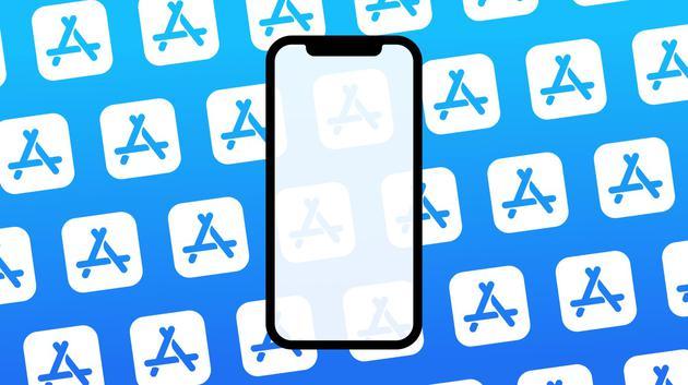Sensor Tower:美iPhone用户去年在App上平均消费138美元