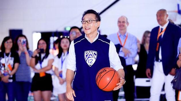 紐約記者:蔡崇信接近以13.5億美元收購籃網剩下51%股份-Haters-黑特籃球NBA新聞影音圖片分享社區