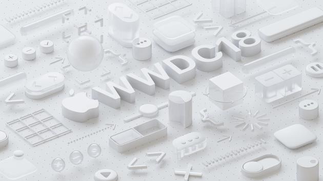 苹果发出WWDC媒体邀请函:6月4日举行主题演讲