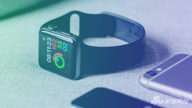 苹果正想为下一代Apple Watch打造全新按钮设计
