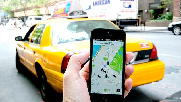纽约判定Uber司机为正式员工 享受失业福利