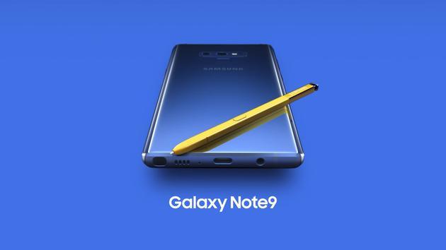 三星Note9全曝光:价格直逼iPhone X 好像没别的亮点