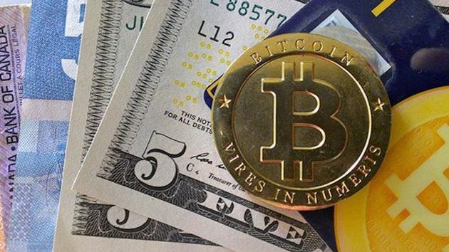 比特币价格周一跌破5000美元:为一年多来最低水平