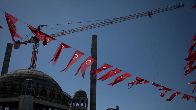 阿里巴巴收购土耳其电商Trendyol多数股权