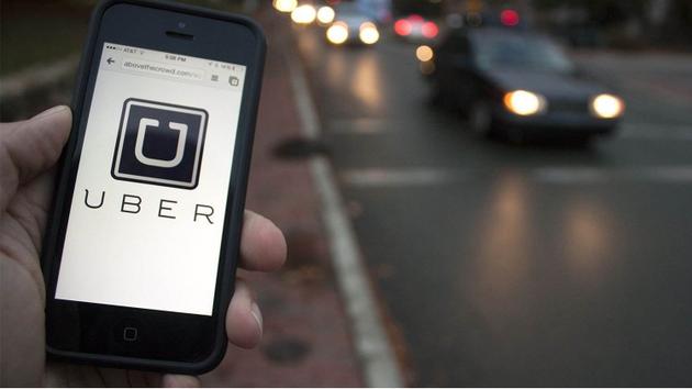 丰田向Uber投资5亿美元 无人驾驶合作再进一步