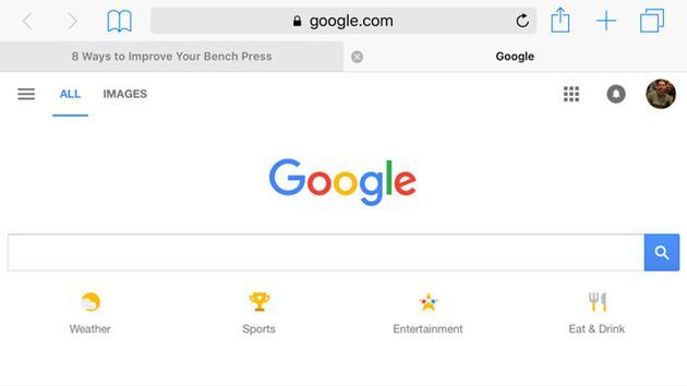 谷歌支付苹果至少90亿美元 成为Safari默认搜索引擎