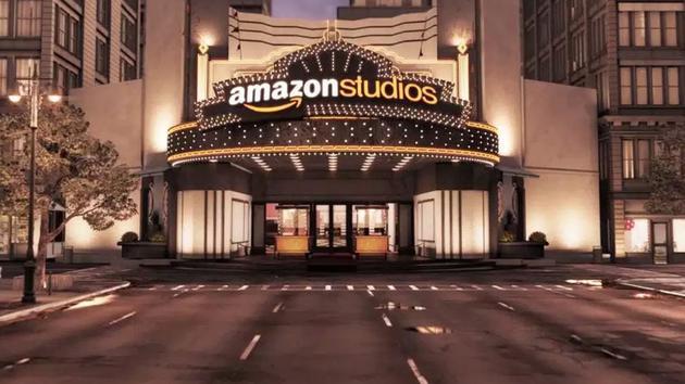 亚马逊签约好莱坞顶级制片人 一口气拍8部片子