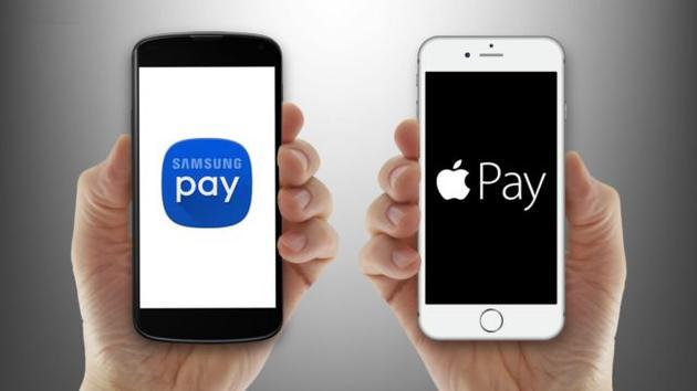 瑞士调查瑞银、瑞信:阻止旗下用户使用苹果三星支付