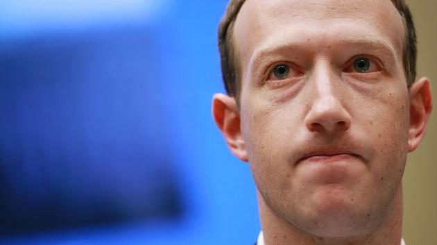 Facebook被曝光文件要点:打击竞争者 鼓励分享数据