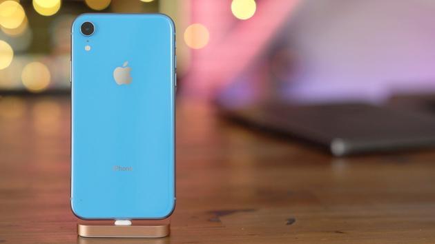 外媒:说iPhone XR销量扑街为时过早 不过确实不好卖