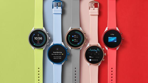 谷歌买美国配饰品牌Fossil智能手表技术 致其股价上涨11.4%