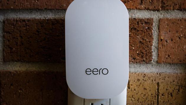 亚马逊宣布收购家用WiFi创业公司Eero 深耕智能家居