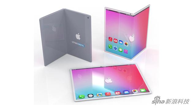 韩媒:三星与苹果就可折叠屏幕展开谈判