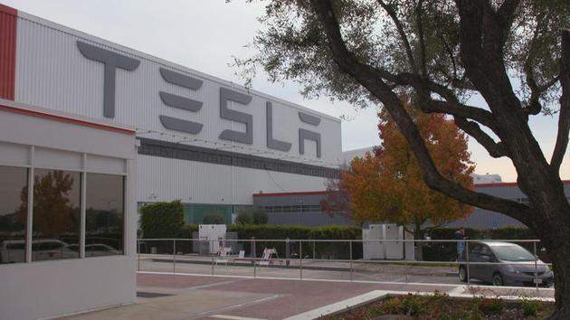 特斯拉可能在蒙特工厂生产Model Y跨界SUV 可与Model 3共享部件