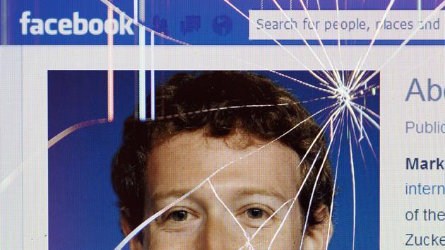 Facebook,还能修复吗