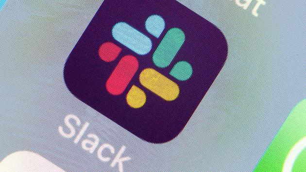 Slack下周挂牌纽交所 估值最高170亿美元
