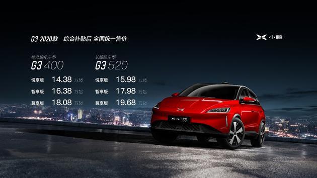 小鹏汽车陷危机:如何平衡产品升级与车主利益