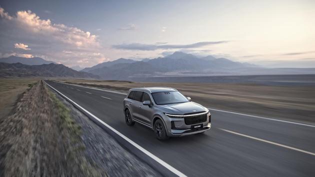 理想汽車完成5.3億美元C輪融資 估值約為29.3億美元