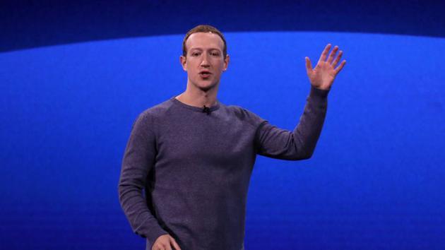 扎克伯格本月抛售近160万股Facebook股票 仍持有超过3.75亿股