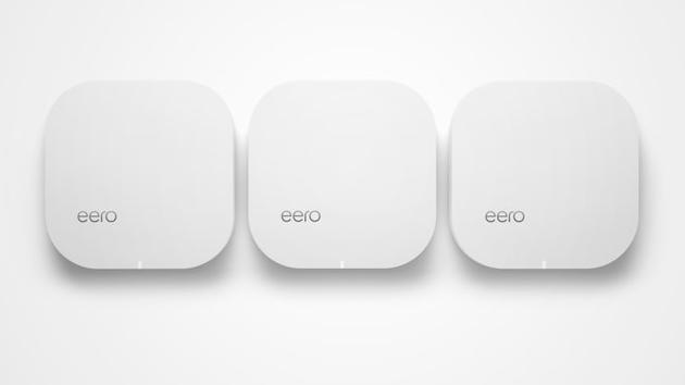 亚马逊为Eero推出两款订购服务 Eero Secure可提供家长控制功能