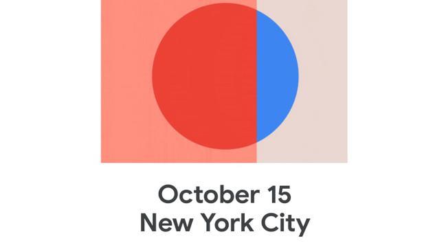 谷歌10月15日召开发布会:预计将发布Pixel 4手机