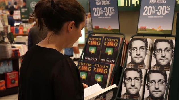 美国司法部对NSA告密者发起诉讼 称其新书没有提交审批