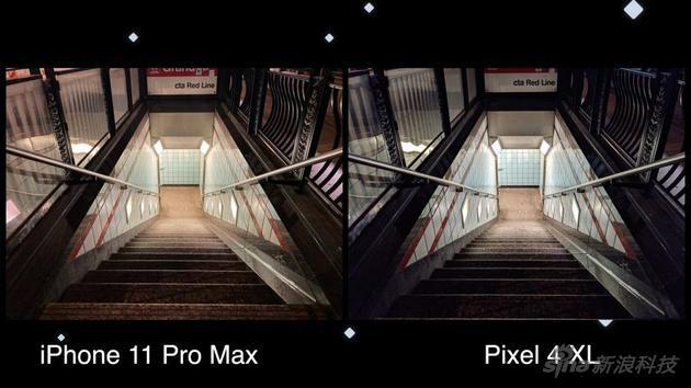视频方面明显苹果更好