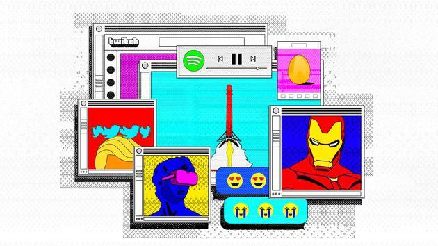 虚拟主播:二次元、粉丝文化和数字技术共造的新偶像