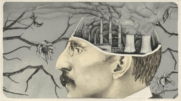 空气污染影响不止是呼吸道健康