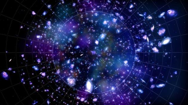 议定对迢遥而迂腐的星系进走不益看测,科学家也许能够晓畅大片面宇宙是如何回到等离子体状态的