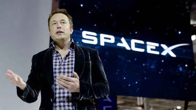 马斯克:如果不加快步伐 我担心活不到SpaceX登陆火星