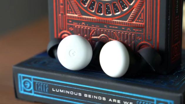谷歌Pixel Buds 2对比AirPods:谁是最强无线耳机?