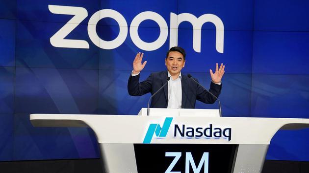 Zoom停止中国用户注册 不再接受个人用户购买其服务