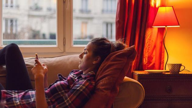 在正常时期,我们中的许多人都没有把休息当回事