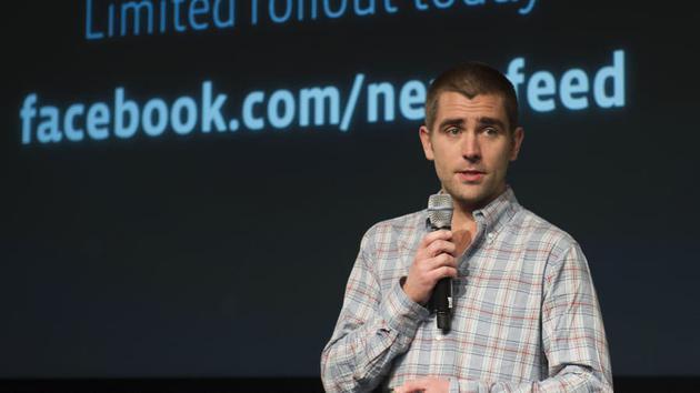 脸书首席产品官一年后回归:世界不稳定 想提供帮助--九分网络