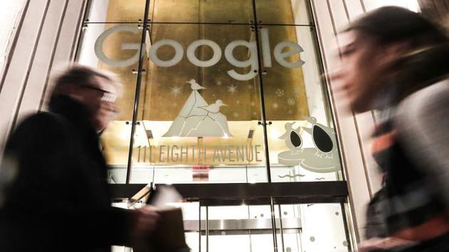 黑人员工抨击谷歌:多个反种族主义项目只是装模作样--九分网络