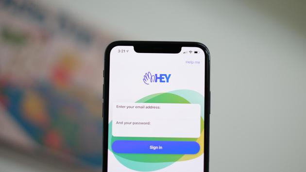 苹果驳回 Hey 通过 App Store 分销的申诉,开发者怒斥:独断专行!