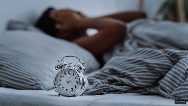 缺少睡眠会对工作记忆造成严重破坏。