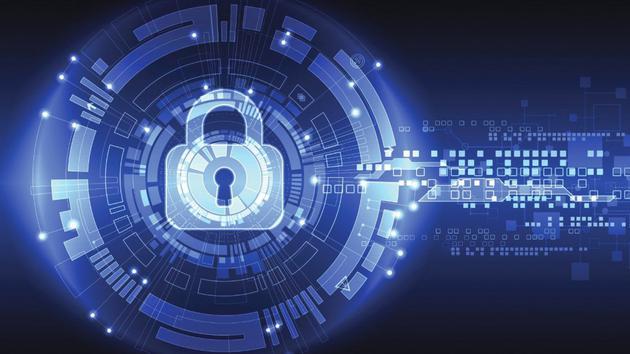 量子密钥分发是一种可以保证安全通信的加密技术。