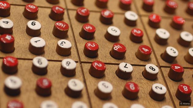 数独之类的游戏对增强工作记忆可能没什么帮助。