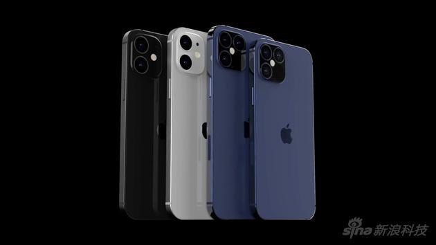 日媒:因疫情缘故 5G版iPhone可能在11月才发布 推荐 第1张