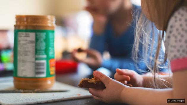家中有哥哥或姐姐的儿童患花粉热和湿疹的概率更低。