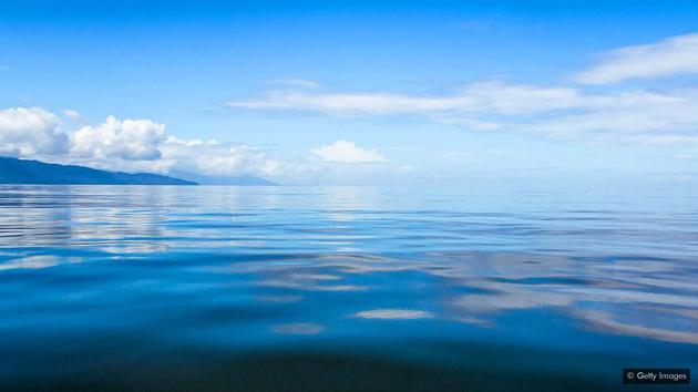 科学家认为,相比于体量壮大的深海,孤立的幼池塘能够更能够孕育早期生命。
