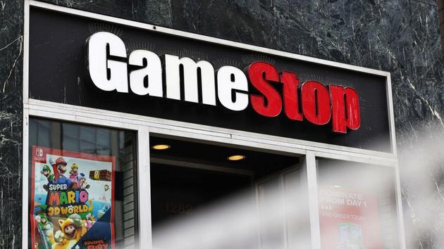 GameStop拟放弃实体店向电商转型 股价大涨50%