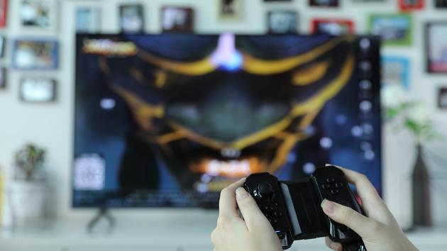电视云游戏已成电视市场存量竞争中全新领域