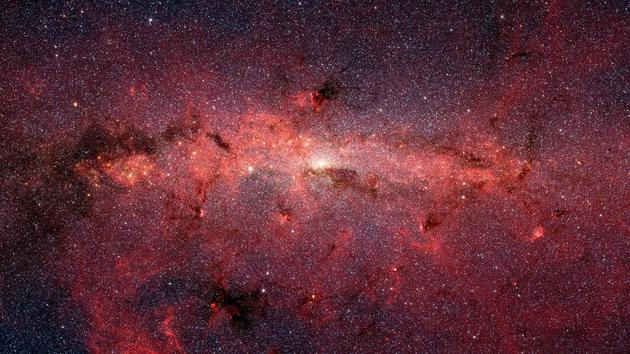 自大爆炸以来,宇宙一直在膨胀,但膨胀的速度有多快?这个答案或许揭示,我们一直以来,自认为对物理学的一切理解,其实是错的。