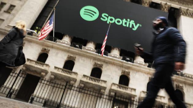 Spotify宣布收购Betty Labs:加快进军直播音频市场自己的-直播