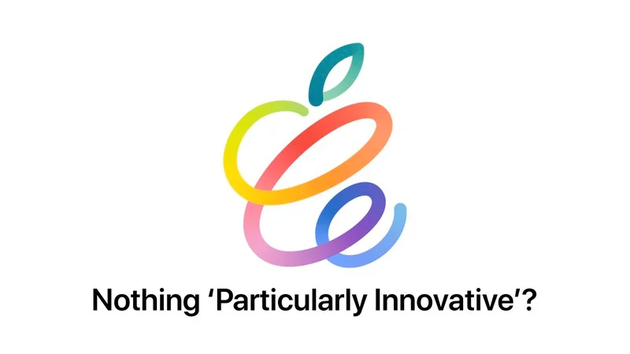 """彭博记者古尔曼:苹果春季活动不会有任何""""特别创新""""的内容"""
