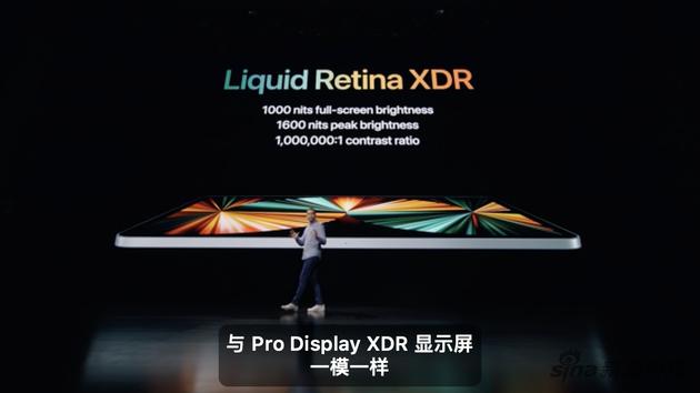一块可以放在包里的Pro Display XDR显示屏