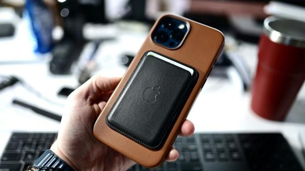 美FDA:iPhone 12和MagSafe对植好天龙八部sf发布网入心脏起搏器的患者的风险很低